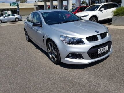 2014 Holden Special Vehicles Clubsport GEN-F MY15 R8 Silver 6 Speed Sports Automatic Sedan Bridgewater Adelaide Hills Preview