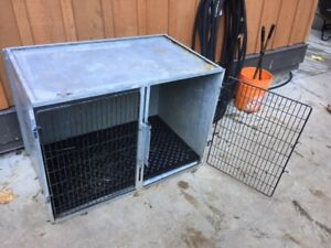 Kennel / Crate