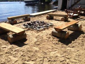 Cabin for rent on Caddy Lake. July 29-Aug 5th