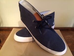 Fred Perry Canvas Shoes London Ontario image 2