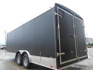 2017 8X20 ATLAS - #1 CONSTRUCTION TRAILER IN THE INDUSTRY! London Ontario image 2