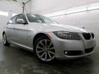 2011 BMW 328i xDrive NAVIGATION LUXURY CUIR TOIT 83,000KM