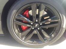 Ford Mustang /Falcon Rims New 19x9 inch 5x114.3 Laguna Cessnock Area Preview