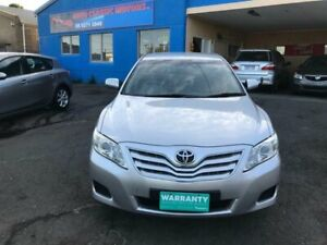 2011 TOYOTA CAMRY ALTISE SEDAN CV40 AUTO Bayswater Bayswater Area Preview