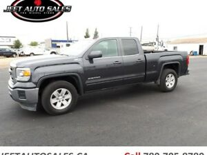 2015 GMC Sierra 1500 SLE 4x4 Double Cab 6.6 ft. box 143.5 in. WB