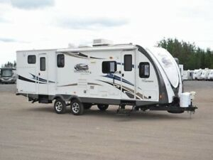 2012 Coachmen Freedom Express 270FLDS2012