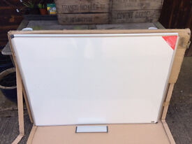 Nobo Magnetic Whiteboard