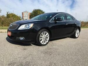 2012 BUICK VERANO w/1SD SEDAN **PRICE DROP**