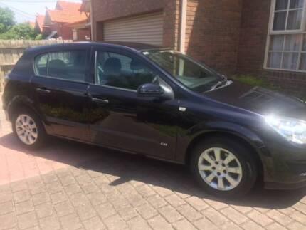 Holden astra cd ah 2007 cars vans utes gumtree australia 2007 holden astra cd ah auto my075 5200 ono fandeluxe Images