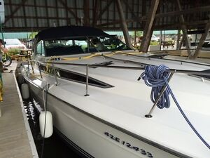 1989 Searay 309ec