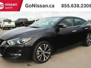 2018 Nissan Maxima SL 3.5L V6 NAVIGATION SUNROOF & MORE