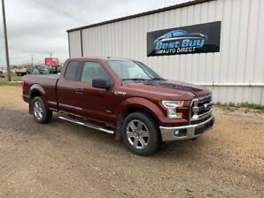 Used 2017 FORD F150 SUPERCAB BLOW OUT DEAL