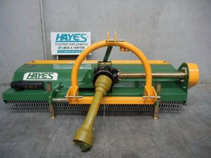 Hayes Products QLD