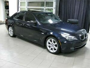 2008 BMW 5-Series 08 535xi, XDRIVE TOUT EQUIPE  105$/sem TOUT IN