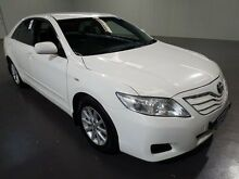 2011 Toyota Camry ACV40R 09 Upgrade Altise Diamond White 5 Speed Automatic Sedan Bibra Lake Cockburn Area Preview