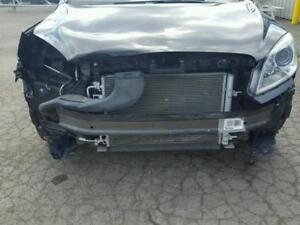 Parting out 2012 Verano
