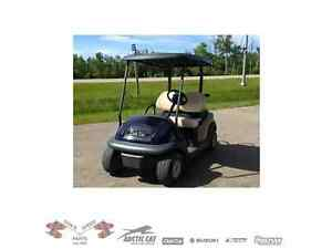 PRE-OWNED 2013 CLUB CAR PRECEDENT ELECTRIC @ DON'S SPEED PARTS