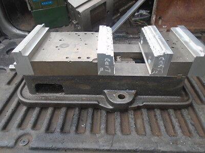 Machinist Tools Lathe Mill Machinist Kurt D 60 6 Milling Vise