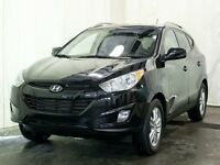 2012 Hyundai Tucson GLS AWD Leather