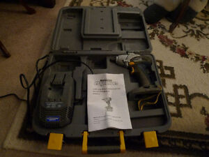 Mastercraft Maximum 3KO Cordless Impact Gun 14.4V (no Batteries)