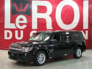 Ford Flex SE FWD 7 PASSAGERS 2014