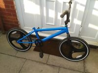 old bmx bikes wanted for father son project