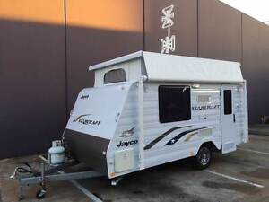 2013 Jayco Starcraft Pop Top Thomastown Whittlesea Area Preview