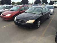 2004 Ford Taurus *** IMPECABLE **** TRES PROPRE