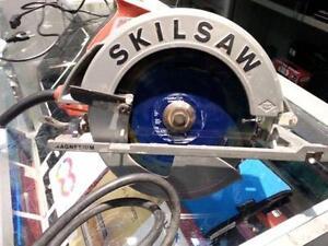 Skil Circular Saw. We sell used tools.  (#40546)