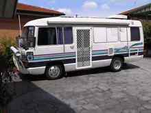 1982 Toyota Coaster Narre Warren South Casey Area Preview