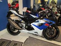 Suzuki GSXR 1000 K6 WITH ONLY 11173 MILES FROM NEW