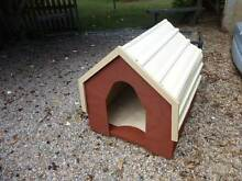 Dog Kennel- Large Daisy Hill Logan Area Preview