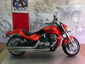 2008 Suzuki VZR 1800 Boulevard (M109R) Moorooka Brisbane South West Preview