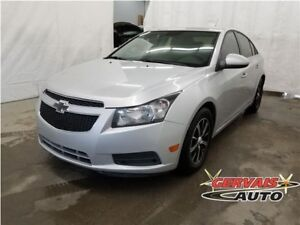 Chevrolet Cruze LT Turbo A/C MAGS 2012