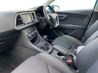 2016 SEAT Leon 1.4 Ecotsi 150 Fr 5Dr [Technology Pack] Hatchback Petrol Manual