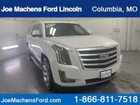Miniature 1 Voiture American used Cadillac Escalade 2016