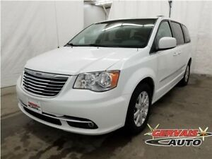 Chrysler Town & Country Touring Stow N Go Portes Électriques