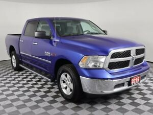 2015 Ram 1500 SLT/ECODIESEL/NAVIGATION/REMOTE START