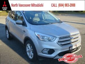 2018 Ford Escape SEL *LEATHER *HEATED FRONT SEATS *BLUETOOTH