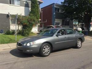 2005 BUICK ALLURE- automatic- 125 000km- IMPECABLE-  3000$