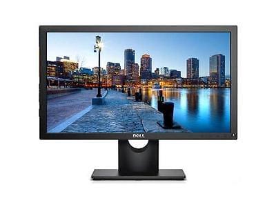 """شاشة ليد جديد DELL E2216HV 22"""" Black 1920 x 1080 Full HD LED-backlit LCD Monitor 16:0 Widescre"""