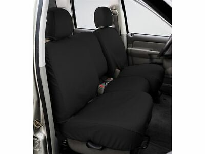 For 2007, 2010 Dodge Ram 2500 Seat Cover Rear Covercraft 52689YD