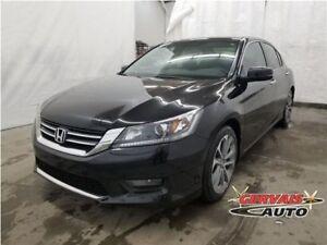 Honda Accord Sport A/C MAGS Bluetooth 2014