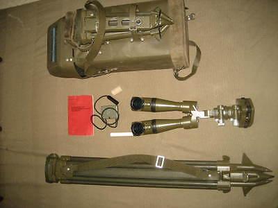 Swiss Army Kern Scherenfernrohr Binocular 10x50 Jagd Atellerie Beobachtung CH online kaufen