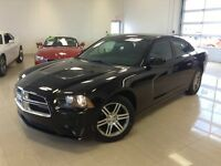 2014 Dodge Charger SXT NOIR BLUETOOTH DEMAREUR