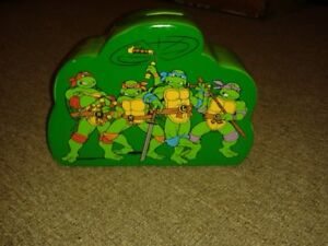 Tirelire Tortues Ninja / Ninja Turtles Bank