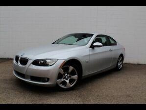 2009 BMW 3-Series | $212/BW | 328i | x
