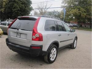 2003 Volvo XC90|7 PASSENGER|SUNROOF|AS TRADED|AS IS Kitchener / Waterloo Kitchener Area image 6