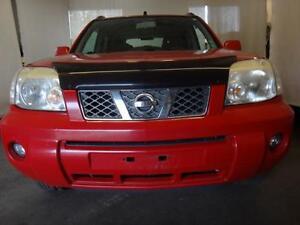 2005 Nissan X-Trail SE All Wheel Drive