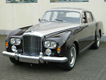 Bentley S3 Continental Flying Spur - H.J. Mulliner